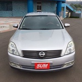 🏎️大麥金質嚴選🏎️ 2008年 Nissan TEANA鐵安娜 2.3 頂級版 洽詢專線:0906191665莉莉  LINE:shinrere520