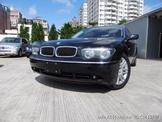 同德汽車 2003 BMW 745Li 大7氣派無比 一手車 只跑6萬多