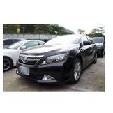 2013 Toyota Camry 2.5 油電 黑 FB搜尋 : 『阿文の圓夢車坊』