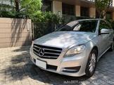 - 藍圖汽車 - 總代理 2012年 R350 CDI 4MATIC L 小改款