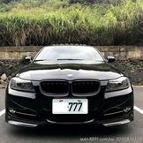 自售 BMW2009 E90335iLCi 小改款四門