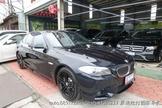 正2011年BMW 535i M SPORT版 里程 保證  認證 驗證 紅灯國