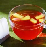 果丁肉桂紅茶
