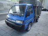 自售兩台2004年2001年手排白鐵斗貨車引擎讚非常好開80000