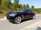小臭推薦/極致FX35/2011年出廠sport版4WD