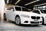 2010 BMW F10 528i 全車M版空力套件 /粉專→A Maple橙奕(非M5 E350 535 328 A6