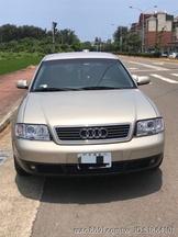 車主個人自售A6無事故