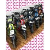 綠馳電動車E-Bike- AEA1 (藍)-電動自行車/電動輔助自行車/電動機車/電動車