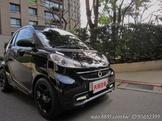 【天母汽車】2014年Smart Fortwo 1.0 渦輪增壓 62kw 全景