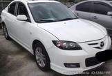~超便宜~2009出廠Mazda 3 Sport 附第三方鑑定表,可全額貸