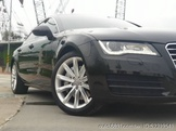 2013 AUDI A7 3.0T QUATTRO馬力300hp 盲點+車道偏移