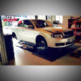 Audi A4 B7 MKB 高低軟硬32段可調避震