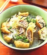 油豆腐細粉