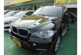 BMW/寶馬 X5 138萬 黑色 2012