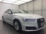 Audi 奧迪高雄原廠認證 A6 35TFSI 庫存車釋出~敬邀入主