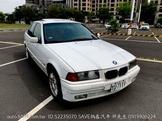 BMW E36 318i   車況優