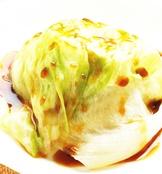 蠔油美生菜