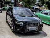 ACM 總代理 2009 Audi S3 Quattro 原廠無改裝 免百萬入主