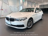 520d G30 極智版 BMW台北尚德BPS原廠認證中古車