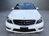 未領牌C250AMG外觀套件/全景天窗/AMG18吋鋁圈/僅跑六萬【仁富昌達
