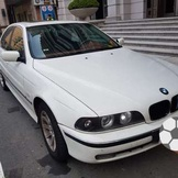 2000年 E39 528 耗材花費超過10萬 車況如新 月租10000 租滿24個月 車過戶給你