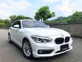2016年BMW 118i