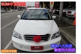 MITSUBISHI NEW LANCER 1.6 白色~車極美!