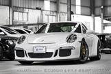 Porsche 911 GT3 2015 白色 精品選配 陶煞 總代理-金帝民族