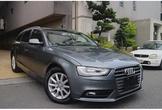 Audi/奧迪 A4 83.8萬 2014