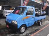 (保證實車在店,絕無欺騙) 2003年自排鈴木貨車.免頭款.可全額貸款