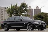 BMW 420I GRAN- Coupe 總代理 5門掀背