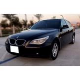 寶馬BMW-2004年-520I-2.0-黑