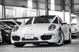 Porsche 911 Carrera 2015白色 選配 總代理-金帝(謝謝)