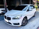 路易SAVE認證,2018年式 BMW 220i Luxury Line 七人座