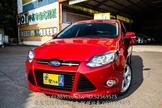 ★實車實價 里程保證★HOT認證-Focus 自動停車系統