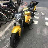 光陽 酷龍街車150