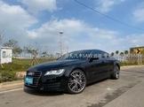 晉天汽車-AUDI 奧迪 Audi A7 50 TFSI quattro 3.0