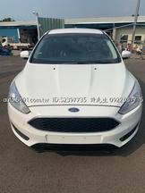 Ford 2018 Focus 5D  1.5L