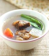 清燉牛肉湯(2)