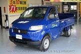 【泰洋】2014 CARRY 1.6 吉利 發財小貨車 升降尾門 認證車 可全貸