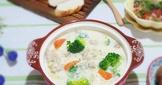《影音食譜》溫暖料理-奶油燉菜