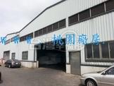 楊梅區民富路工業廠房