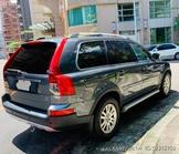 車主自售XC90 D5車庫車,車美狀況佳,因換車割愛尋找有緣人!