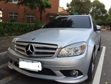 【自售】Benz 2010 C200 CGI ESTATE S204