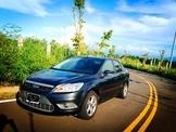 Ford focus 黑