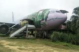 客機3千多萬零件竟不翼而飛 業者質疑機場國安有漏洞