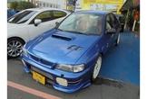 Subaru/速霸陸 IMPREZA 19.8萬 藍色 1998