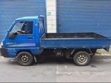 中華發財車 小貨車