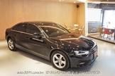 總代理 奧迪 Audi A4 1.8T 2014 黑色 原廠保養 可全額貸款