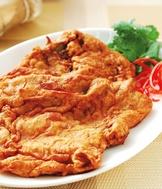 咖哩雞排(3)